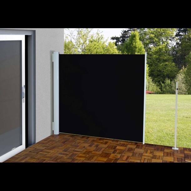 Læsejl 300x160cm   antracit/sort læskærm og læhegn   læhegn ...
