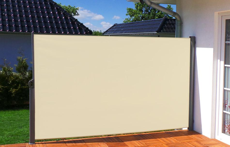 Læsejl 300x200cm   creme/beige hvid læskærm og læhegn   læhegn ...