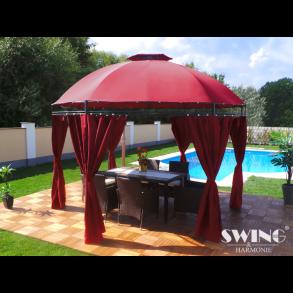 Superbly Havepavilloner - Online salg af havepavilloner og partytelte KE35