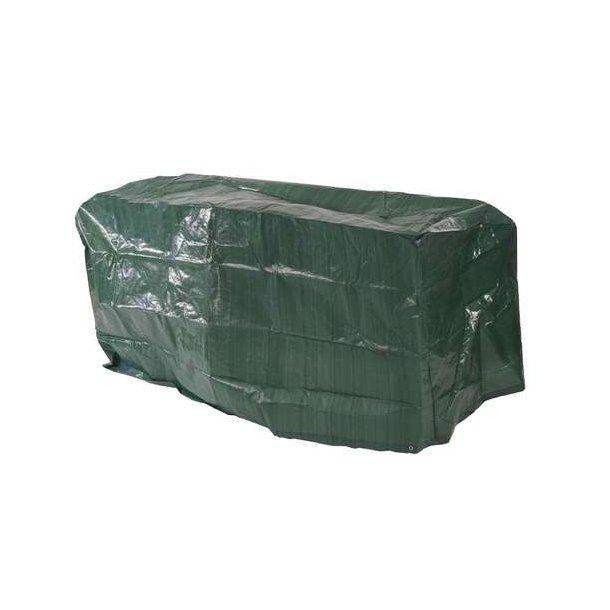 Presenning - vandtæt cover til havemøbler - vandtæt overtræk 180 x 70 x 89 cm