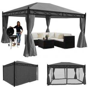 Usædvanlig Havepavilloner - Online salg af havepavilloner og partytelte KV33