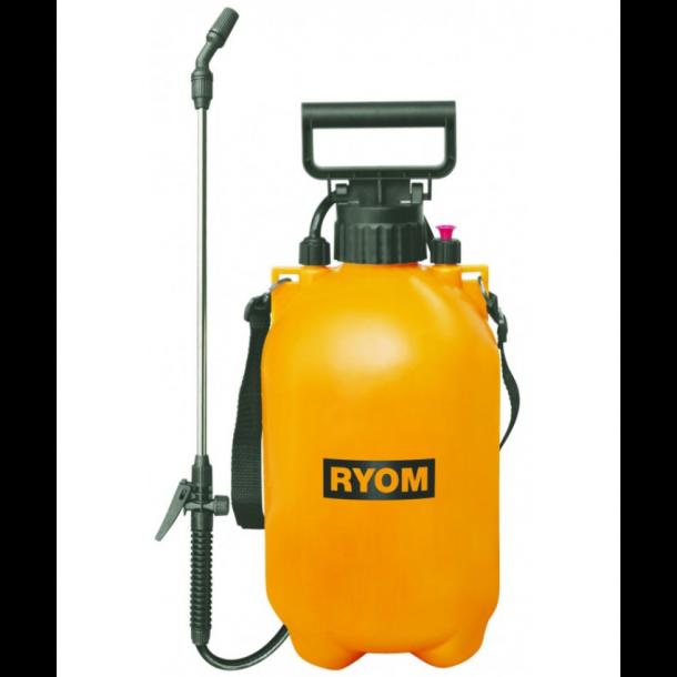 Havesprøjte - 5 liter tryksprøjte