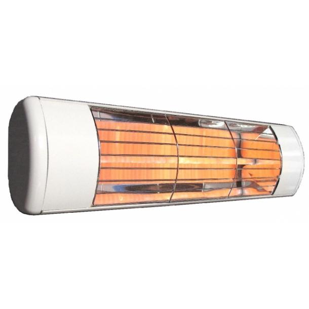 Varmelamper og terrassevarmer   heatlight hlw15 på 1500w i sort ...