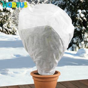 Frostsikring og plantebeskyttelse