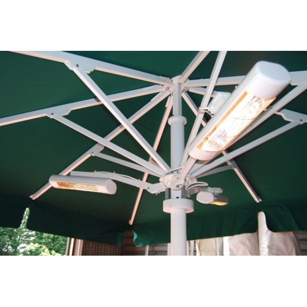 Varmelamper   infrarøde/elektriske terrassevarmer fra heatlight ...