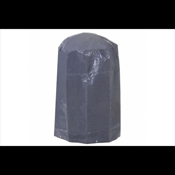 Cover til rund grill - vandtæt overtræk til havegrill - kuglegrill Ø69 cm