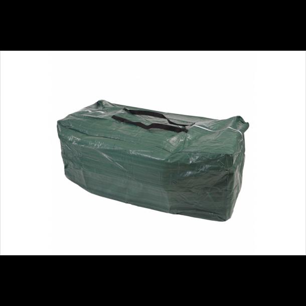 Ny Hyndepose til havehynder - vandtæt overtræk/cover 118x55x55 cm XV26